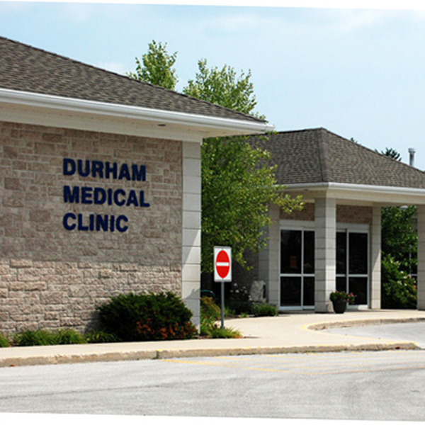 Durham Medical Clinic
