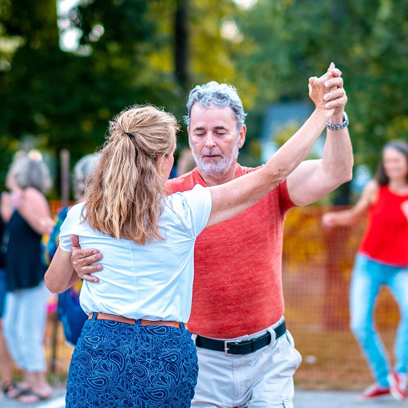 Artsfest 2019 - Dancing at Dusk